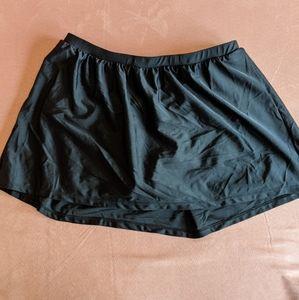 Swim Skirt-Delta Burke Swimwear-16W